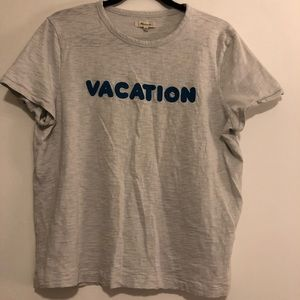 Madewell casual T-shirt